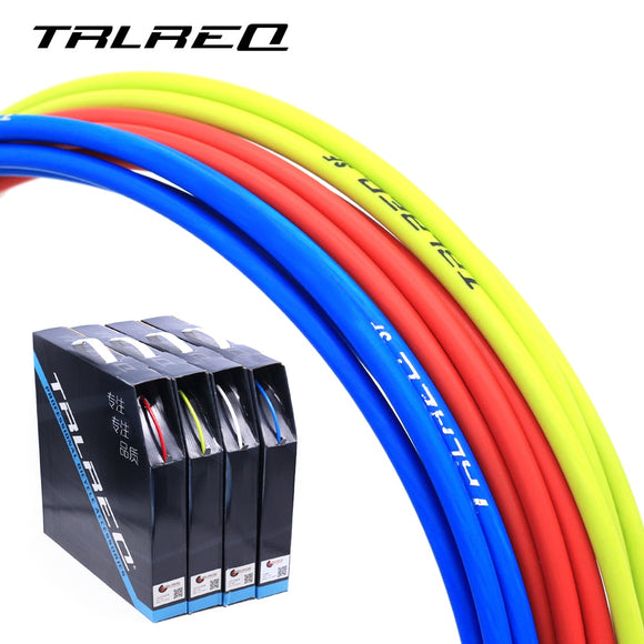 TRLREQ 3.0 M Mtb Bike Brake Cable Housing Bicycle Shift Cable  Bike Accessory