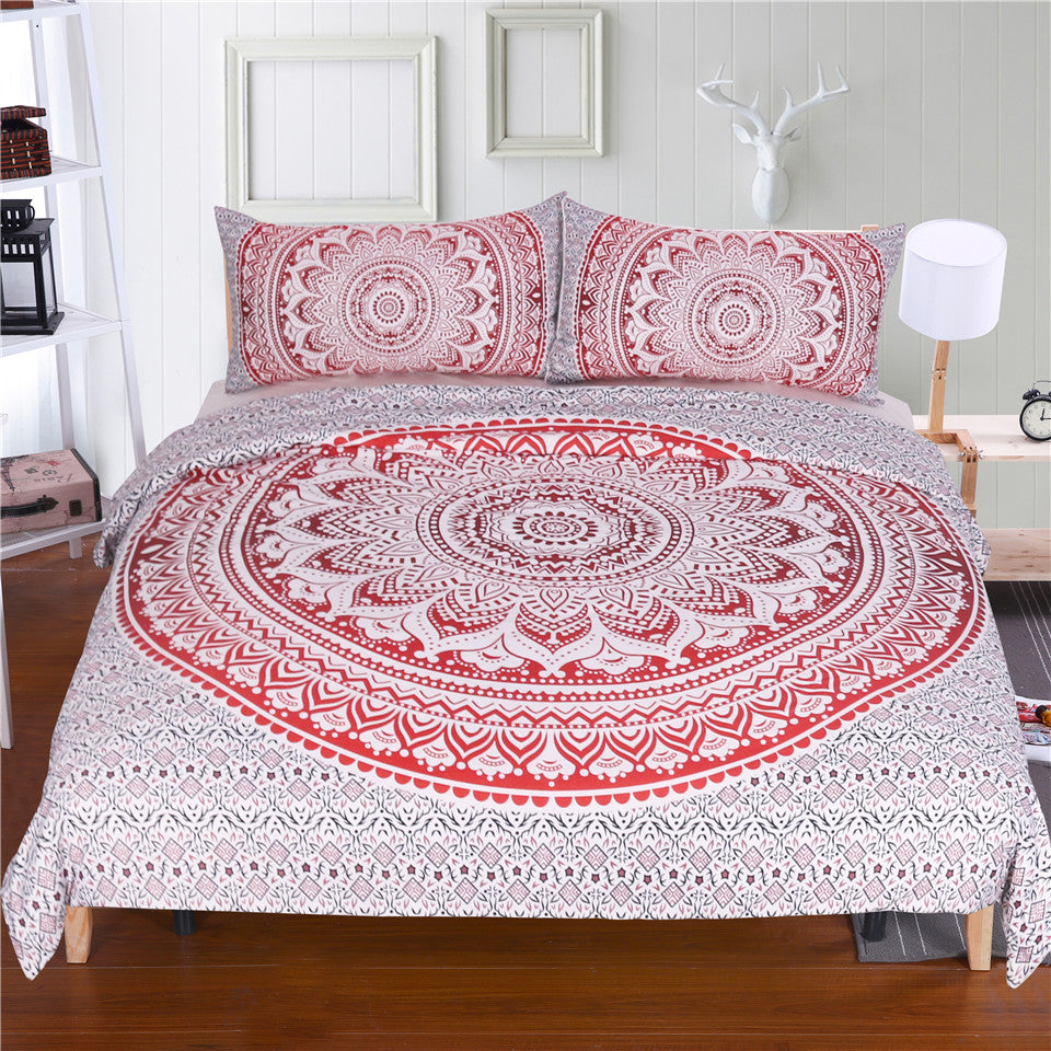 set department product cover accessorize disc flower from oriental palmers duvet zoom