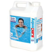 Aquapura Poolsafe Granules - Swimming Pool Water Purification / Disinfection & Maintenance Granules