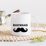 Bakwaas Male Mug