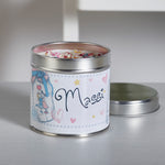 Massi Scented Candle