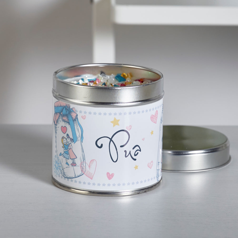 Pua Scented Candle