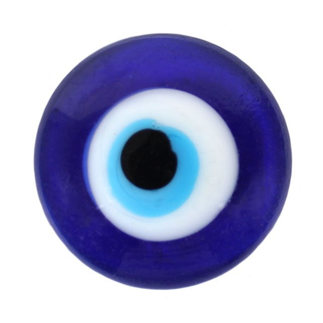 Dissolve Negativity Evil Eye Glass Stone