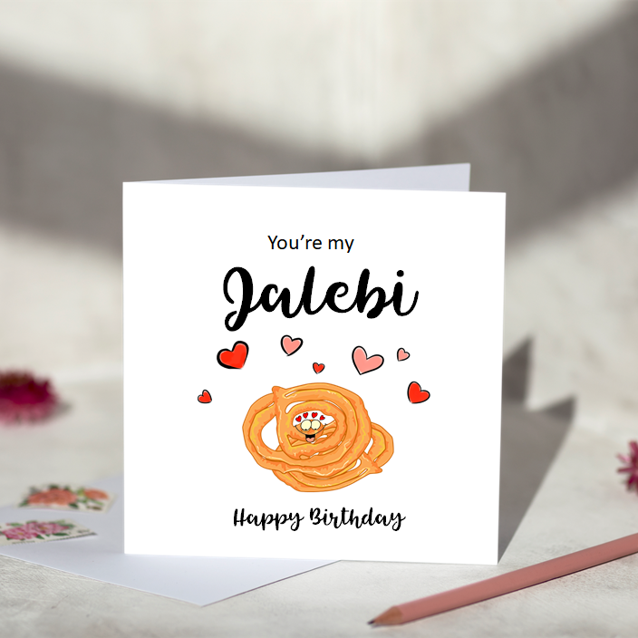 You're My Jalebi