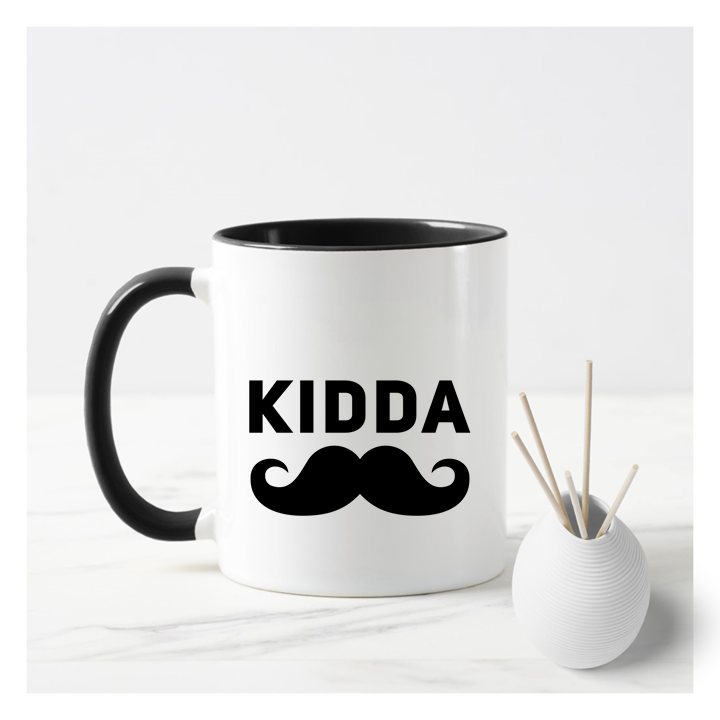 Kidda Male Mug
