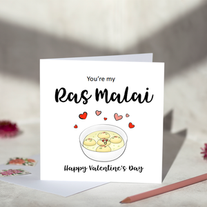 You're My Ras Malai