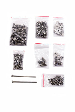 Complete Board Screw Set