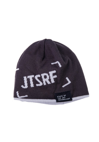 JetSurf Caps WINTER HAT GREY