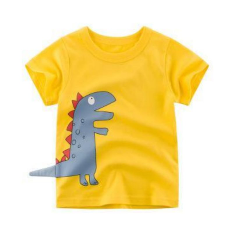 Cool  Dinosaur T-shirt