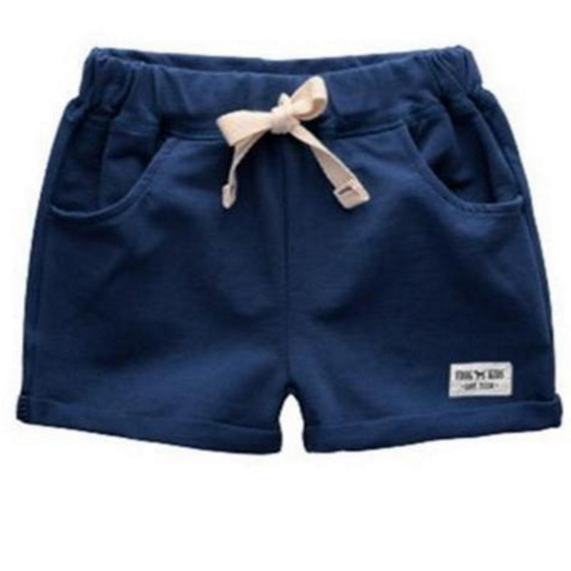 Cotton Sports Beach Shorts