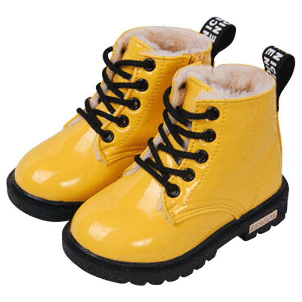 Stylish Waterproof Boots