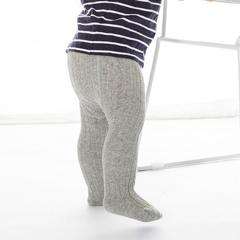 Warm Infant Tights