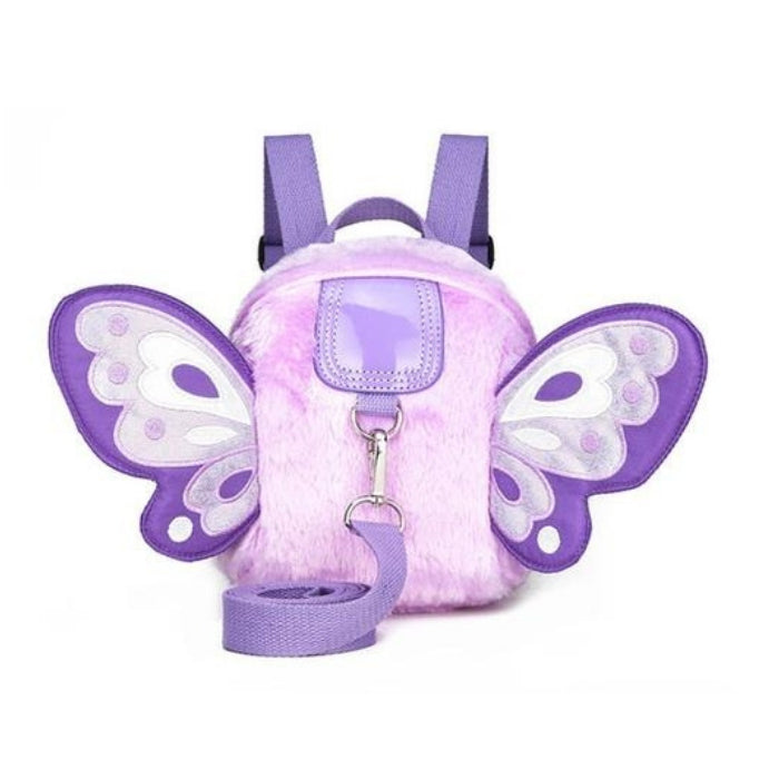 3D Butterfly Backpack