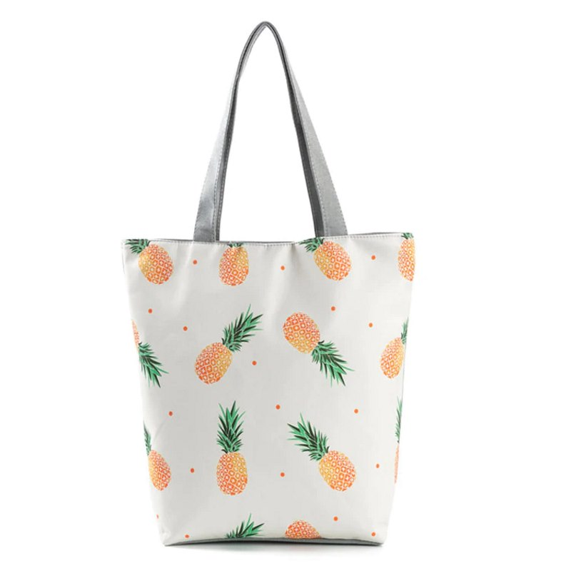 Spring Fresh Beach Bag