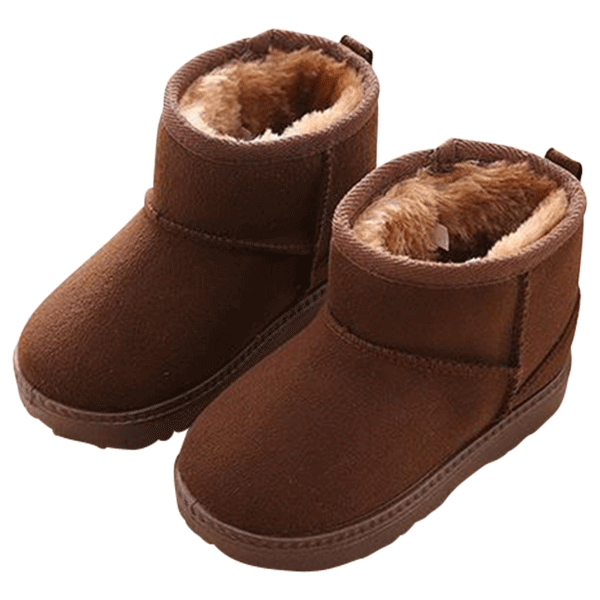 Winter Warm Snow Boots