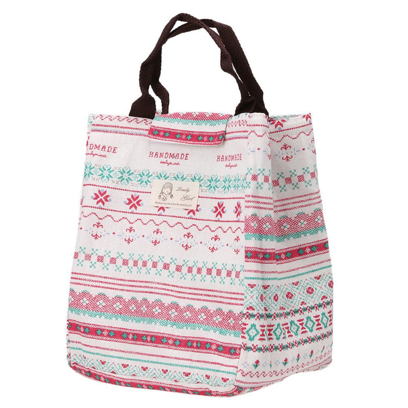 Portable Insulated Bag