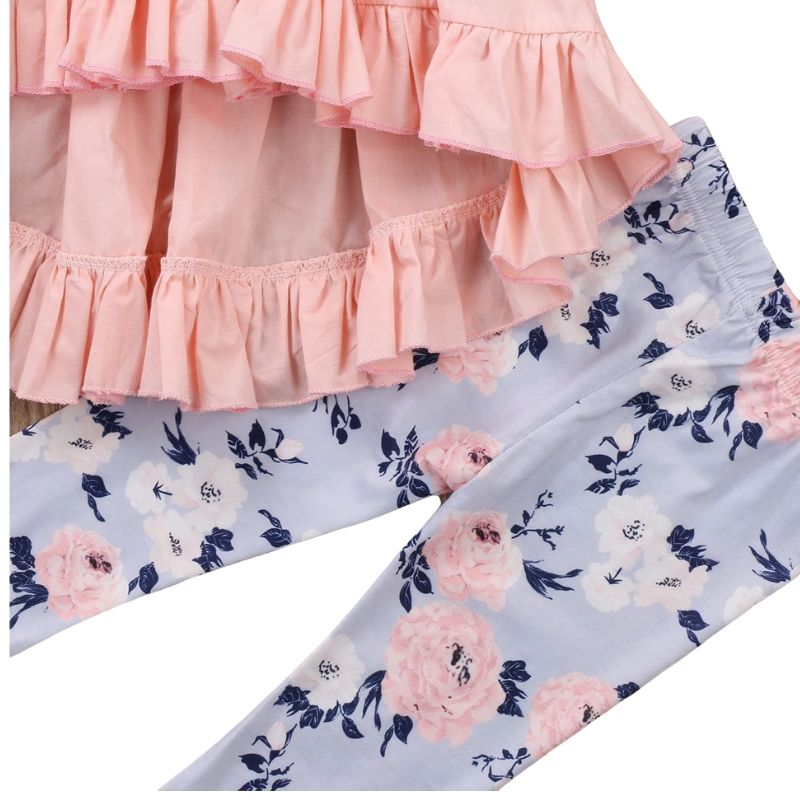 Floral Princess Set
