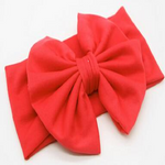 Fashion Head Wrap Bow Headband