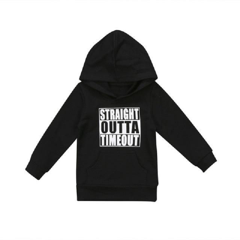 Fashion Pullover Hooded Sweatshirt