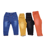 Spring Fashion Denim Pants