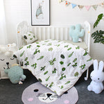 3Pcs Baby Bedding Set