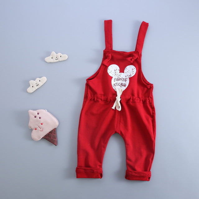 Cool Baby Jumpsuit