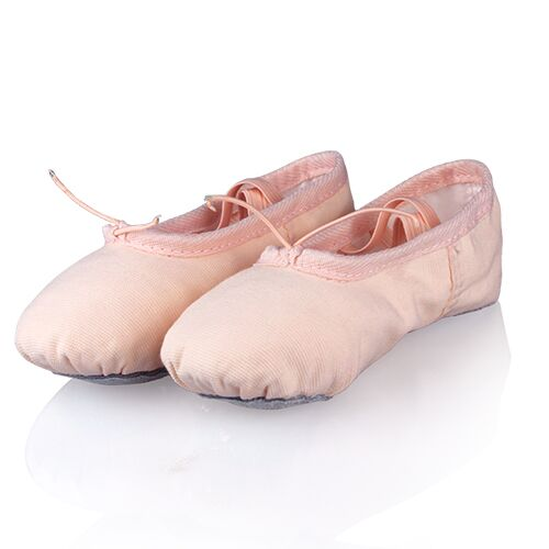 Professional Soft Ballet Shoes
