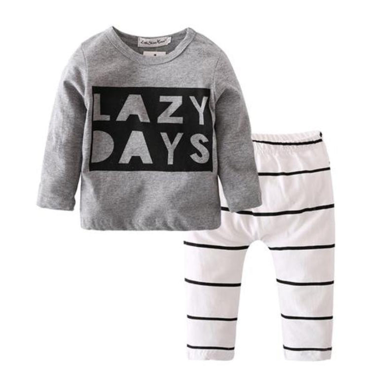 Lazy Days Set