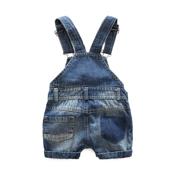 Baby Overall Set
