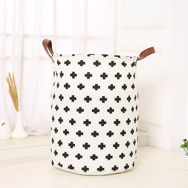 Durable Storage Basket