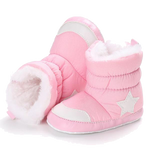 Infant Baby Girl Boots