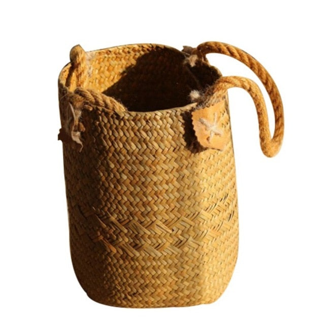 Garden Fold-able Basket