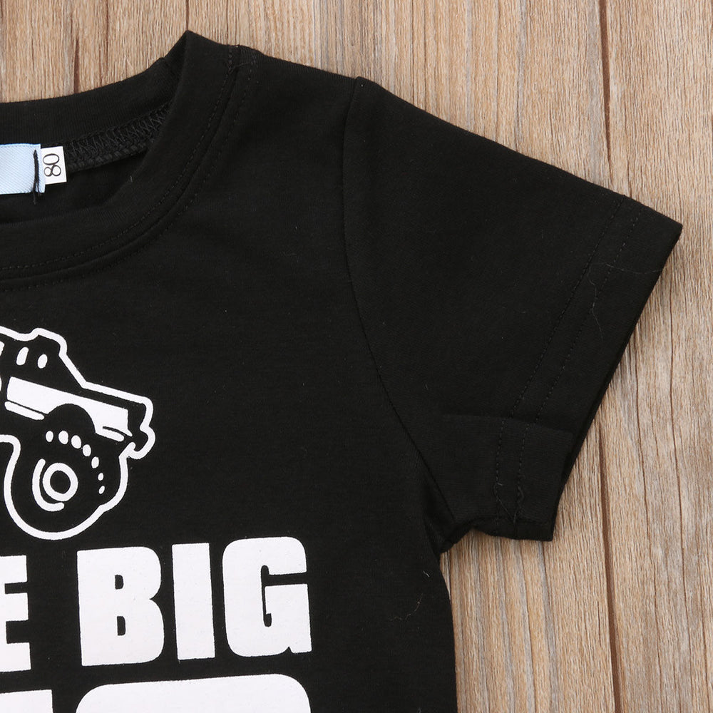Big Big Trucks Shirt