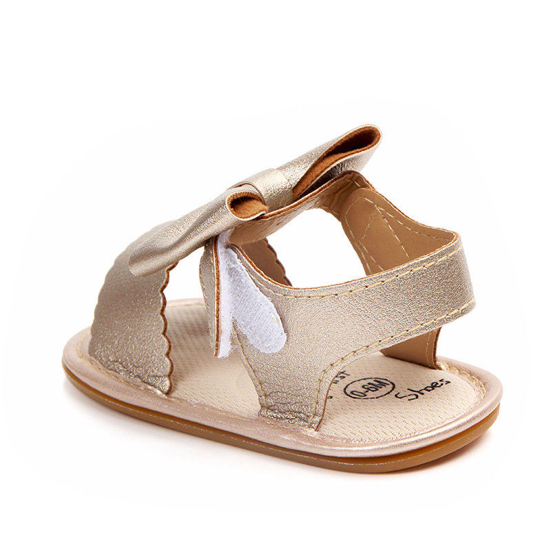 Summer Princess Bowknot Sandals