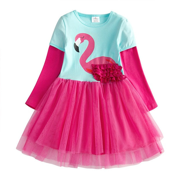 Lovely Princess Dress