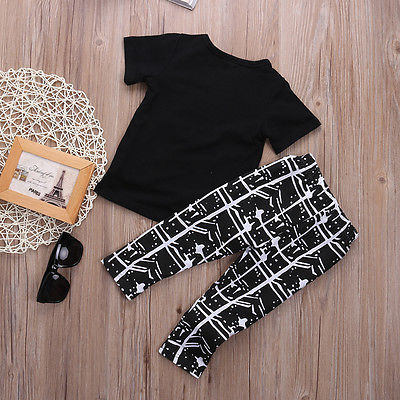 Like A Boss 2PCS Set
