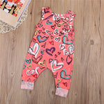 Cute Infant Jumpsuit