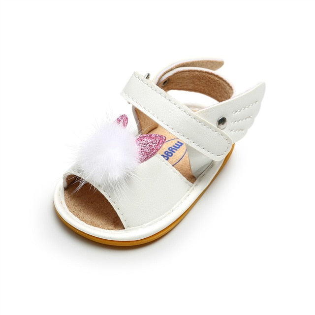 Lovely Wing Sandals