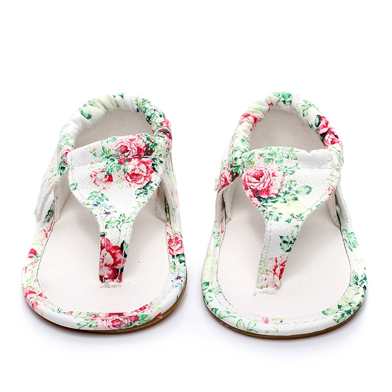 Lovely Style Baby Sandals