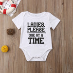 Ladies Please Bodysuit