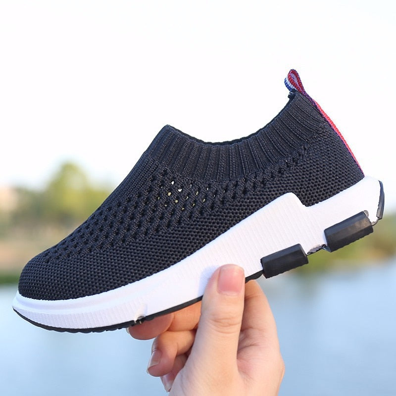Comfy School Running Shoes