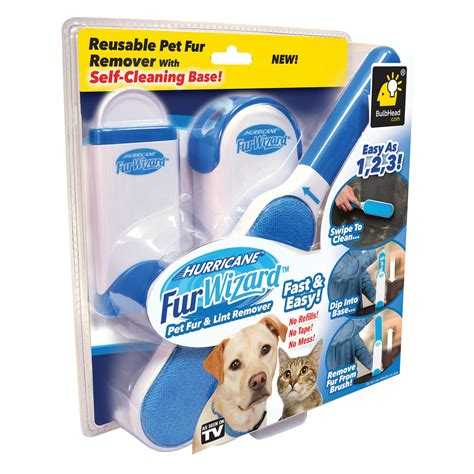 As Seen On TV Pet Fur Brush