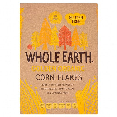 Whole Earth Gluten Free Cornflakes