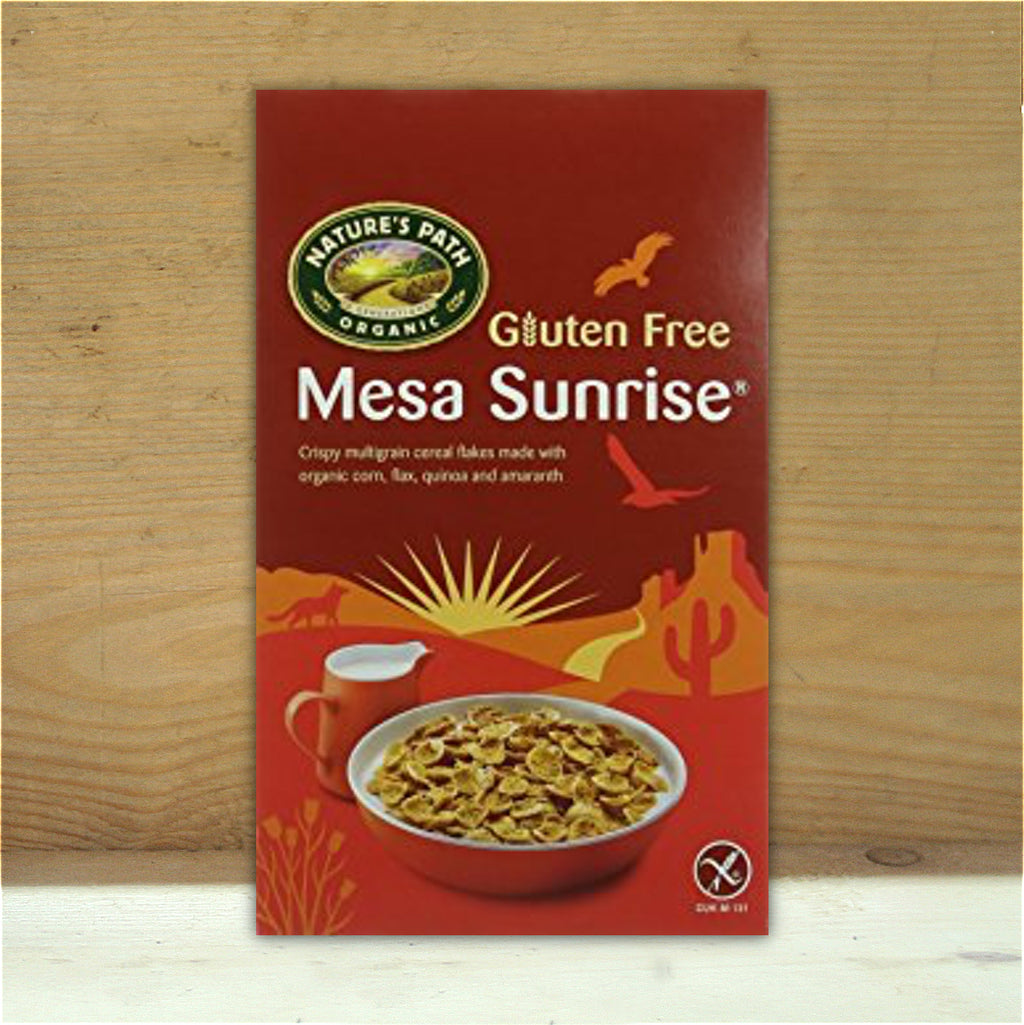 Mesa Sunrise Cereal 355g
