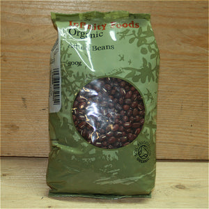 Infinity Dried Aduki Beans 500g SALE