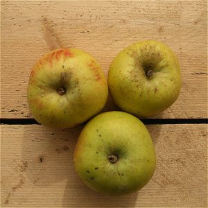 Apples Bramley (Cooking) (BD) 500g Suffolk