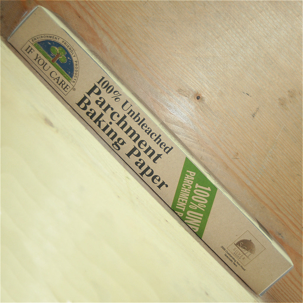 If You Care Parchment Greaseproof Paper 20m