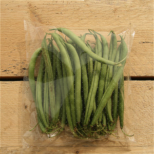 Purple Beans French (BD) 200gm Kent