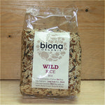 Biona Wild Rice Mix 500g