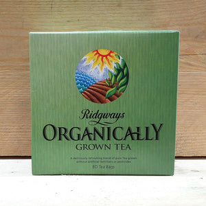 Ridgways Breakfast Tea